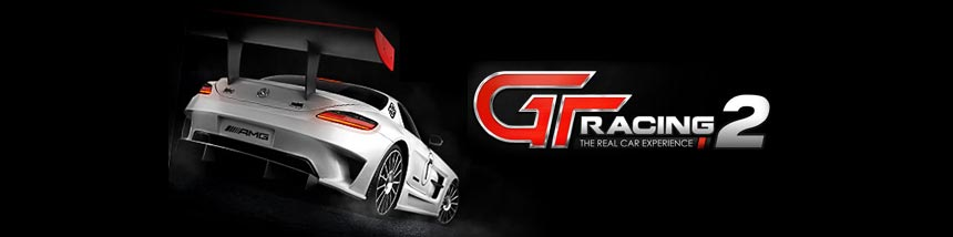 GT Racing 2: The Real Car Experience - ����� ����� �� �������