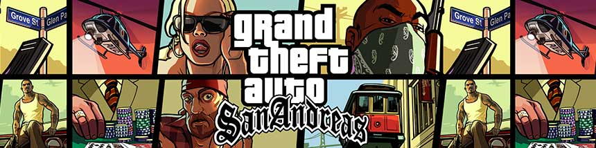 Grand Theft Auto: San Andreas �� Android